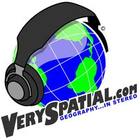 A VerySpatial Podcast | Discussions on Geography and Geospatial Technologies