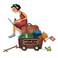 Das Leben als Auslandschweizerin (daslebenalsauslandschweizerin.de MP3)