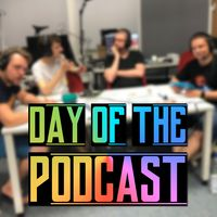 Day of the Podcast