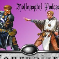 DSA Rollenspiel Podcast