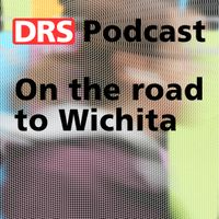 On the road to Wichita