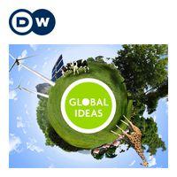 مشاريع بيئية عالمية   Deutsche Welle