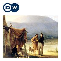 Zeitreise: Alexander von Humboldt | Deutsche Welle