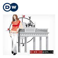 Mission Europe - Mission Berlin | Aprender alemán | Deutsche Welle