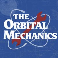 The Orbital Mechanics Podcast