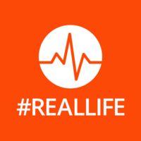 #REALLIFE