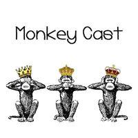 Monkey Cast