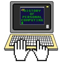 The History of Personal Computing