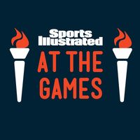 Sports Illustrated At The Games