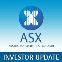 ASX Investor Update Podcast