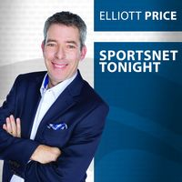 Sportsnet Tonight with Elliott Price