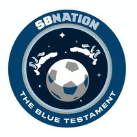 The Blue Testament: for Sporting KC fans