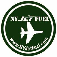 New York Jet Fuel