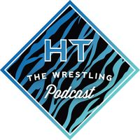 Hot Takes - The Wrestling Podcast