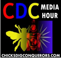 Chicks Dig Conquerors