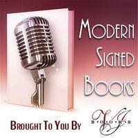 Modern Signed Books