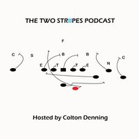 The Two Stripes Podcast