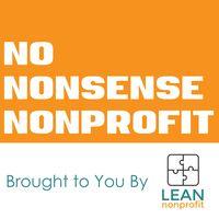 No Nonsense Nonprofit