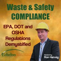 Waste & Safety Compliance