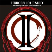 HEROES 101 Radio