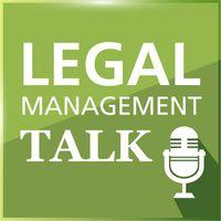 Legal Management Talk