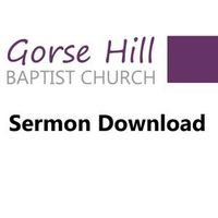 Gorse Hill Baptist Church