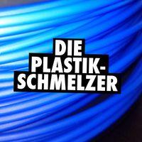 Die Plastikschmelzer