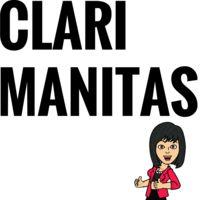 Clarimanitas - Manualidades - DIY