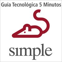 Simple Informática. Guías tecnológicas de 5 minutos