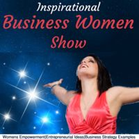 Inspirational Business Women Show
