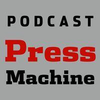 NewsMachine AB - Podcast