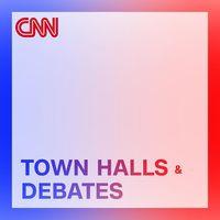 CNN Town Halls & Debates