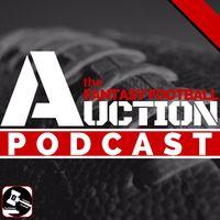 Fantasy Football Auction Weekly: Fantasy Football Auction Podcast