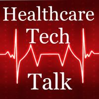 Healthcare Tech Talk- Exploring how technology can help meet the challenges in Healthcare.