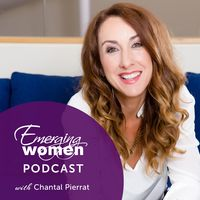 The Emerging Women Podcast