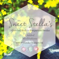 Sweet Stella's Guided Meditations