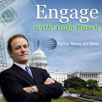 Engage with Andy Busch