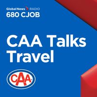 CAA Talks Travel