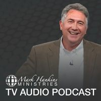 Mark Hankins Ministries TV Audio Podcast