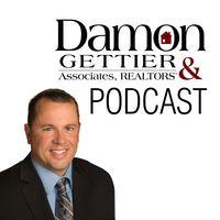 Roanoke Real Estate Agent Damon Gettier's Podcast