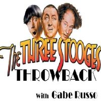 The Three Stooges Throwback