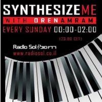 Synthesize Me with Oren Amram