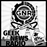 Geek News Radio