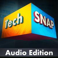 TechSNAP OGG