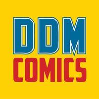 DDM Comics Podcast