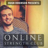 Online Strength Club