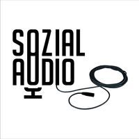 sozial.audio - Der Podcast von einem Sozialarbeiter, über Soziale Arbeit mit Matthias Palm