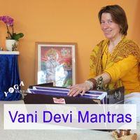 Vani Devi - Mantrasingen und Kirtan