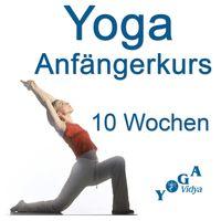 Yoga Anfängerkurs - 10 Wochen