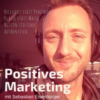 Positives Marketing // Dein Marketing-Mindset